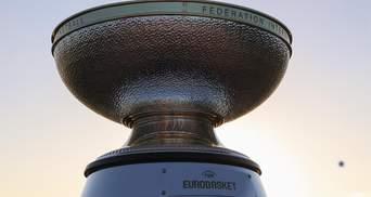 Не тільки Київ та Львів: які міста можуть прийняти чемпіонат Європи з баскетболу 2025