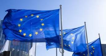 """Евросоюз не признает российские """"выборы"""" в оккупированном Крыму"""