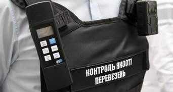 Висаджують людей та карають порушників: у Києві почали масові перевірки маршрутників