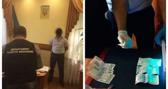Судья из Мукачево получил 7 лет тюрьмы за взятку в 2000 гривен