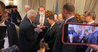 Реализуем, – Зеленский пообещал украинской диаспоре в США двойное гражданство