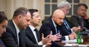 Зеленський запросив американський бізнес долучатися до трансформації України