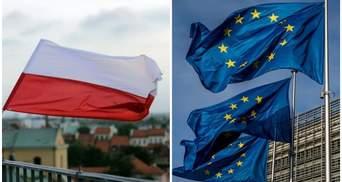 В правительстве Польши прокомментировали возможный референдум из-за Polexit