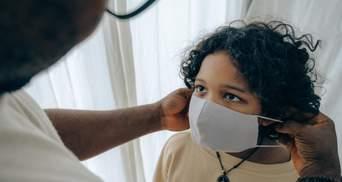 Що захищає дітей від серйозного захворювання COVID-19: важливе пояснення вчених