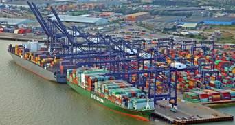 Город и порт под Одессой остались без света: повредили оборудование подстанций