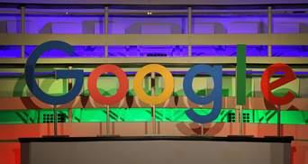 Google анонсував угоду на  2,1 мільярда доларів та встановив рекорд у США