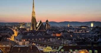 В Вене заработают новые правила карантина: что следует знать туристам