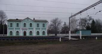 Після важких обстрілів бойовиків: на Донбасі відновили рух потягів до Скотуватої