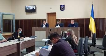Приговор обвиняемому в ДТП с двумя погибшими в Харькове Габышеву вступил в силу