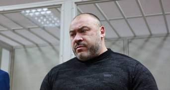 """Организатора """"титушек"""" Крысина осудили на 8 лет по делу Майдана"""
