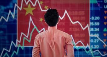"""""""Подготовка к шторму"""": готов ли Пекин спасти компанию Evergrande от краха"""
