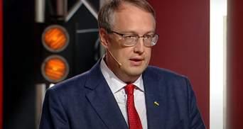 Эксперимент для скептиков: Геращенко предложил сесть в авто, в которое выпустят 20 пуль