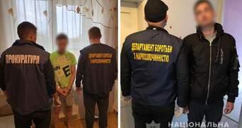 400 тисяч гривень прибутку щомісяця: на Львівщині затримали групу наркоторговців