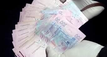 На Печерске в ресторане иностранцы украли у мужчины 9 тысяч гривен