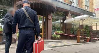 Почему охрана убитого в Черкассах бизнесмена Козлова не остановила киллера: подробности от МВД
