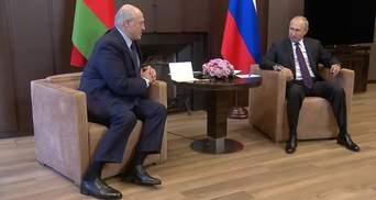 Путин пытается заменить Лукашенко, – Климкин