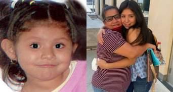 Девушка нашла свою мать: трогательная встреча через 14 лет после похищения