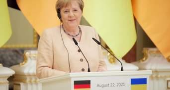 Україна – не Німеччина: що пов'язує нас з Ангелою Меркель