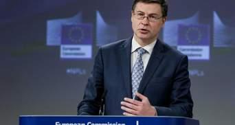 Друзья порой делают ошибки, – ЕС о скандале с подводными лодками