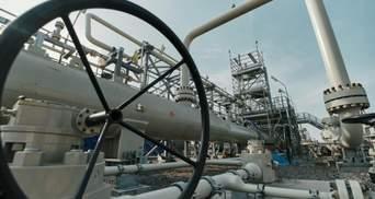 Ожидаем значительное сокращение или остановку, – Макогон о транзите газа в Венгрию через Украину