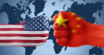 Вторая Холодная война: риск противостояния между США и Китаем растет