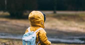 Втік від п'яного тата і блукав біля траси: водій врятував малюка на Вінниччині