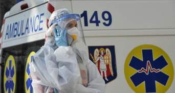 За добу в Україні виявили понад 6 тисяч нових COVID-хворих, смертність також зросла