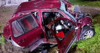 Трое погибли, семеро травмировались: виновника жуткого ДТП на Львовщине поместили в СИЗО