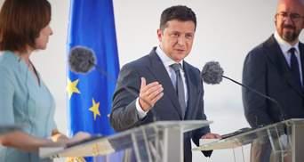 Украине не стоит заглядывать в рот влиятельным партнерам в Вашингтоне, Брюсселе или Берлине