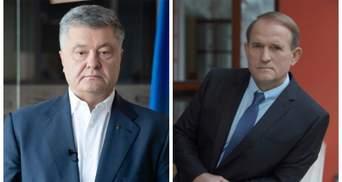 Нардеп Дунда вважає, що на Порошенка необхідно накласти санкції РНБО, ЄС і США