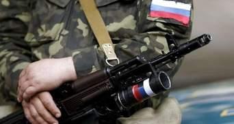 Оккупанты на Донбассе развернули масштабную призывную кампанию, – разведка