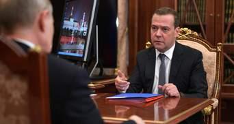 """""""Медведєв не хотів віддавати крісло президента"""": ексдруг Путіна про боротьбу за владу в Росії"""