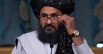 """Розбірки терористів: Таліби оголосили про початок спецоперації проти """"ІДІЛу"""""""
