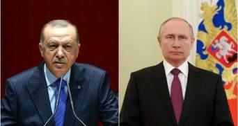 """Эрдоган снова заигрывает с Россией: стоит ли Украине искать """"зраду"""""""