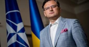 Не треба плутати грішне з праведним, – Кулеба про відносини з Угорщиною