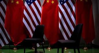 США и Евросоюз пытаются вытеснить Китай с рынка высоких технологий