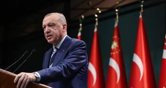 Байден задел Эрдогана: Турция может перейти в лагерь Кремля