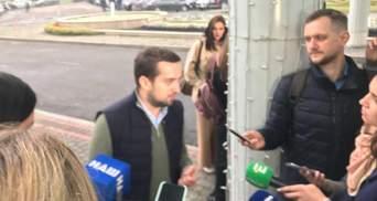 """Тимошенко прокоментував причетність компанії його дружини до організації форуму """"Україна 30"""""""