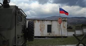 Россия перебросила на Донбасс новые партии горючего и боеприпасов, – разведка