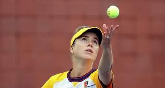 Світоліна з травмою програла тунісці в 1/4 фіналу турніру в Чикаго