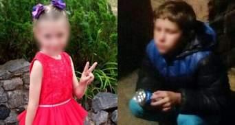 Вбивство 6-річної Мирослави Третяк: завершили розслідування й готують покарання