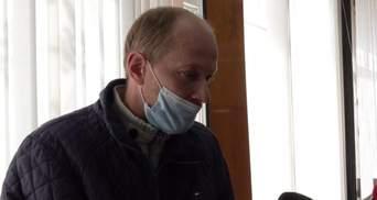 Убийство полицейского в Чернигове: отец подозреваемого озвучил свою версию событий