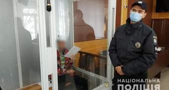 """Выполнили служебные инструкции, – реакция """"АТБ"""" на жестокое избиение полицейских в Чернигове"""