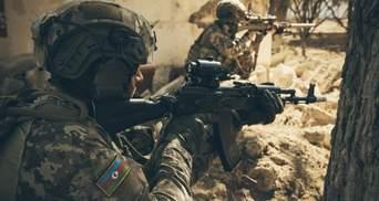 Иран заявил, что во время войны в Карабахе туда попали террористы: в Азербайджане отреагировали
