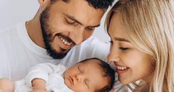 Образа дуже з'їдала, – Даша Квіткова розповіла про стосунки з Добриніним після появи сина