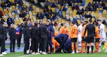 Динамо порушило регламент і кодекс етики під час матчу з Шахтарем: киянам загрожує покарання