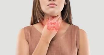 6 із 10 пацієнтів з тривожними симптомами раку не йдуть на обстеження