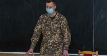Шаг для вступления в НАТО в украинской армии будут изучать английский язык