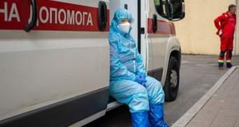 Пік епідемії коронавірусу в Україні ще попереду, зараз – середина хвилі, – Данілов