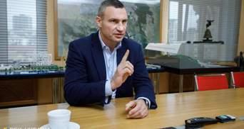 Двоевластие может привести к хаосу, – Кличко о намерениях Банковой сменить председателя КГГА
